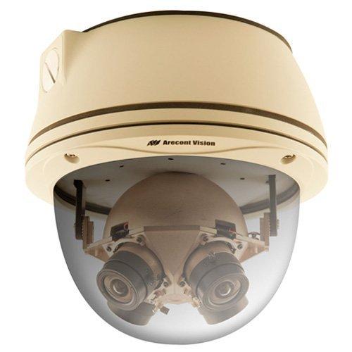 Zabezpečení domu, kamerový systém