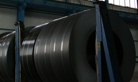 ArcelorMittal Tubular Products Karviná a.s.