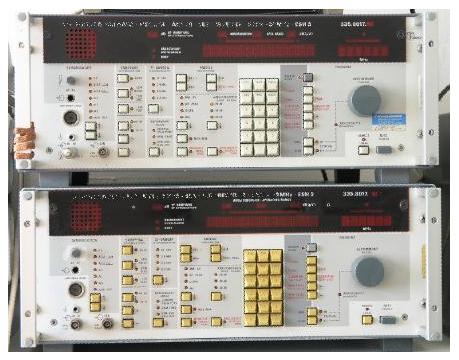 elektromagnetická kompatibilita, elektromagnetické pole