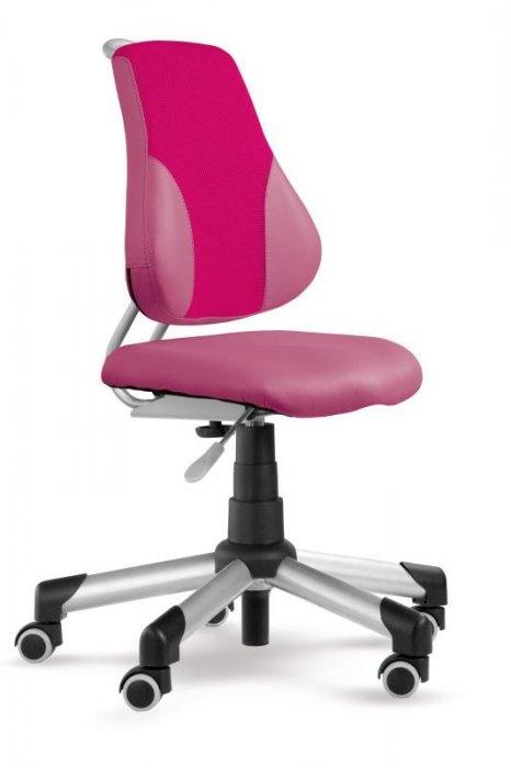 Rostoucí dětská židle v kožence ACTIKID A2