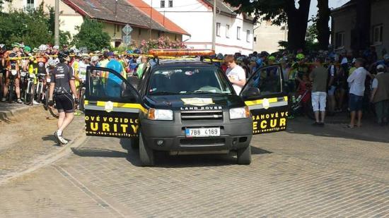 Bezpečnostní služby - od ostrahy majetku i osob po detektivní činnost