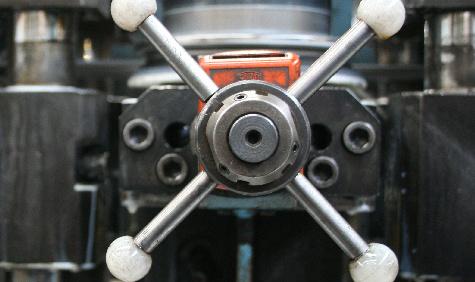 ArcelorMittal Tubular Products Karviná SBU Mechanical