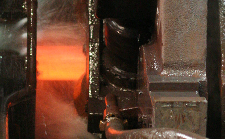 Produkcja profili ArcelorMittal Tubular Products Karviná