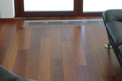 V�b�r podlahov�ho materi�lu � vinyl, PVC, marmoleum, lamin�t, �i d�evo?