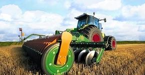 Zemědělská technika a náhradní díly známých značek, to je AGRIOLA