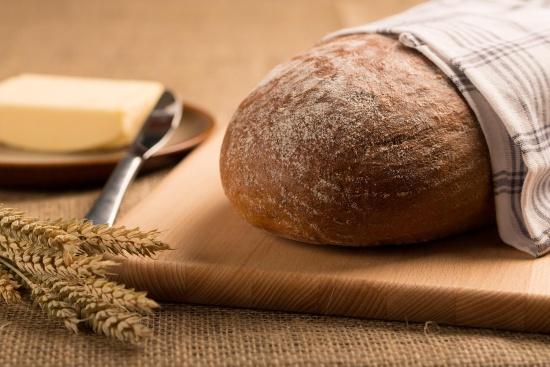 výborný chléb i další pečivo