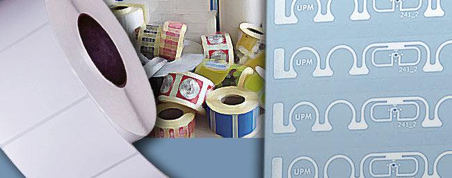 Sn�ma�e ��rov�ch k�d�, termin�ly i etikety z nejr�zn�j��ch materi�l�