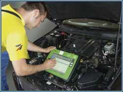 Spolehlivý autoservis a pneuservis pro všechna vozidla