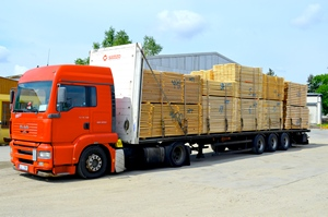 FABRI-MORAVIA - dodavatelé v oblasti zpracování dřeva