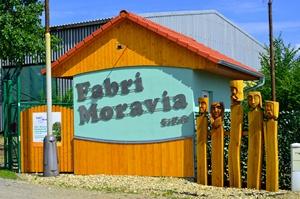 FABRI-MORAVIA - sušení řeziva, hoblování, výroba přířezů
