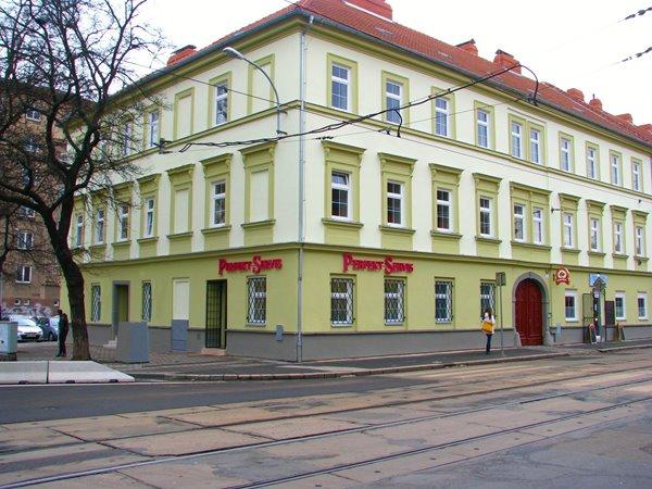 Servisní středisko najdete v Brně, Praze a Českých Budějovicích.