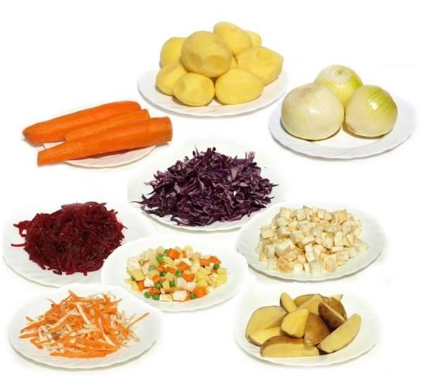 Kvalitn� brambory pro gastronomii dod�v� VODEHNAL A SYN