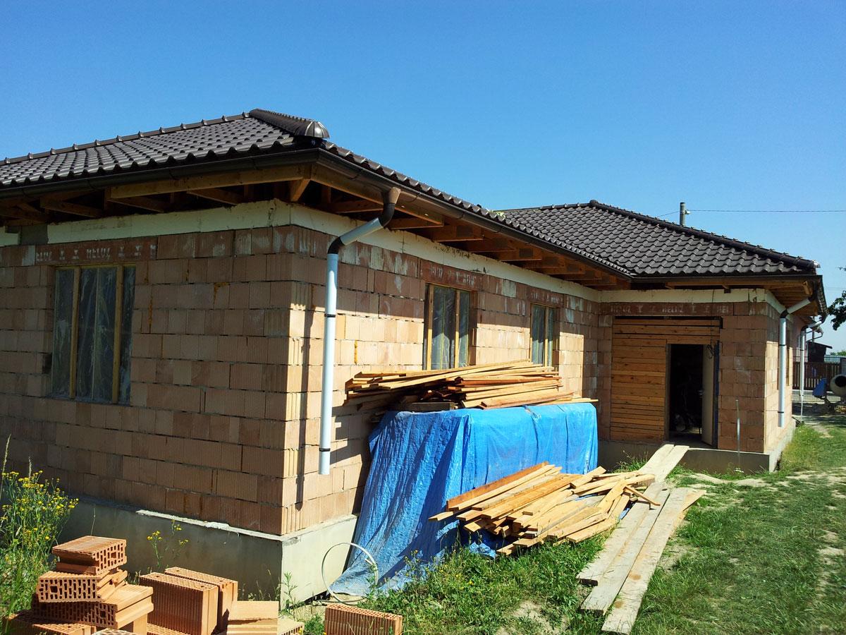Rodinn� domy na kl�� postav� stavebn� firma NOWICK� DAVID