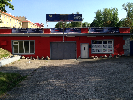 V�m�na autoskel, pneuservis i mnohem v�c: V�e kolem va�eho vozu spolehliv� vy�e�� MS steel Hav��ov