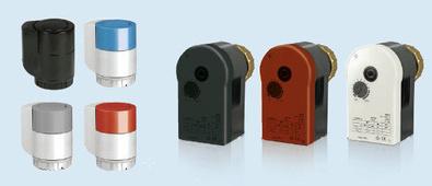 SAUTER Automation, to jsou kvalitní a spolehlivé OEM produkty.