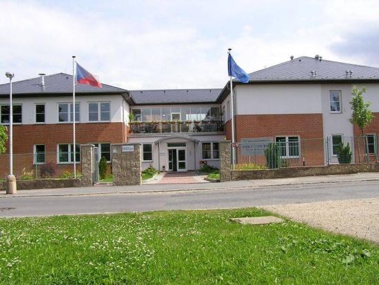 Vybavené prostory pro školení nabízí školicí středisko ELIO garni