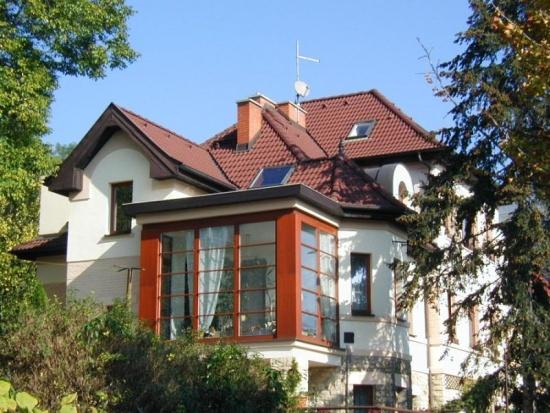 střecha - břidlice