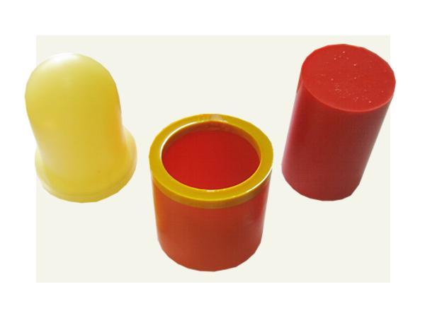 PUR elastomery a výrobky z nich na míru