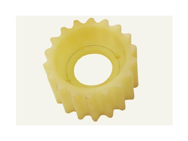 Kvalitní a spolehlivé PUR elastomery