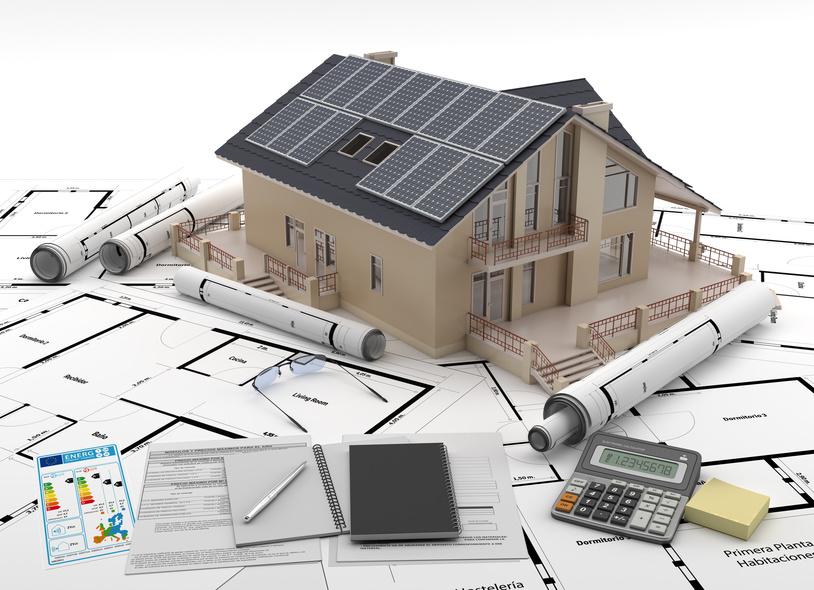 Rodinné domy na klíč - od poradenství přes projekt až po realizaci stavby.