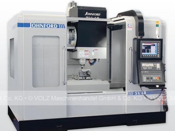 Obráběcí stroje včetně veškerého servisu s Machine Group