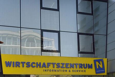 Hospodářská agentura ecoplus International Tschechien vám pomůže nastartovat podnikání v Dolním Rakousku.