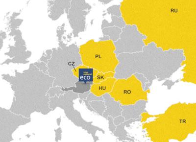 Podporujeme mezinárodní hospodářskou spolupráci, najdeme kvalitní dodavatele i výrobky.