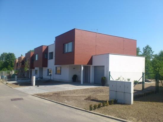 prodej rodinných domů, Ostrava