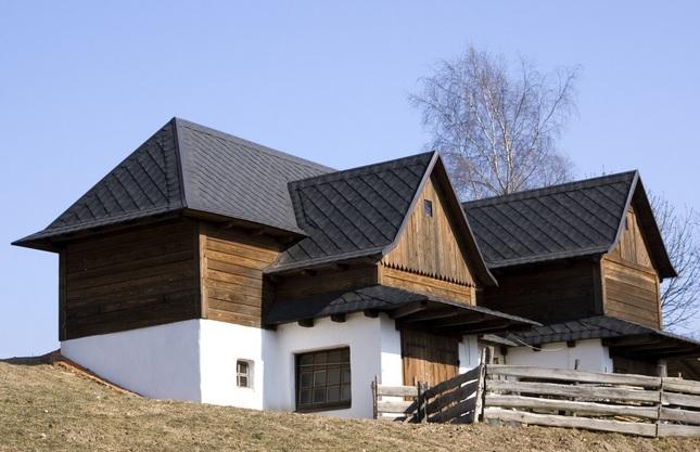 Kvalitn� st�echy jsou p�edpokladem pro p��jemn� bydlen�