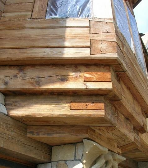 rekonstrukce i stavba střech