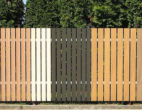 Terasy i ploty bez �dr�by a se z�rukou 25 let? To je �esk� kvalita a vysoce odoln� WPC materi�l