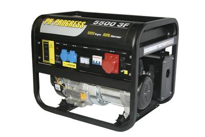Požární čerpadla i motorové stroje nejen pro hasiče