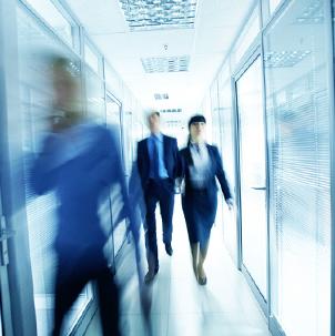 Společnost ADVENT nabízí docházkové a přístupové systémy