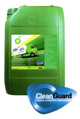 Průmyslové oleje pro spolehlivější motory nabízí firma OLVAN Náchod