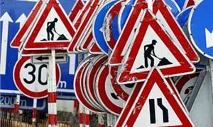 Dopravní značení na prodej i půjčení od firmy Zdeněk Žák-DOZNA