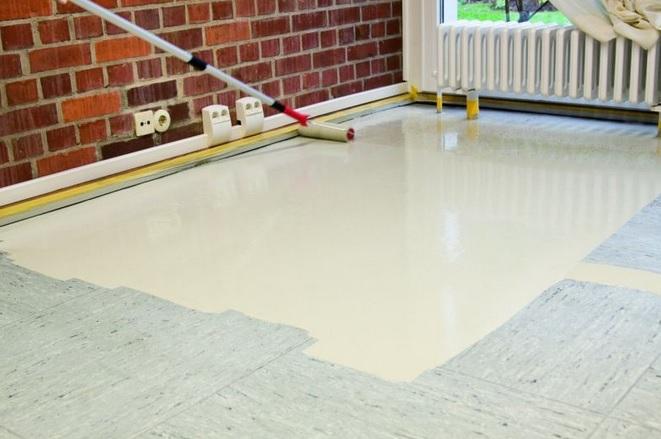 Rozsáhlé možnosti v oblasti renovace podlah