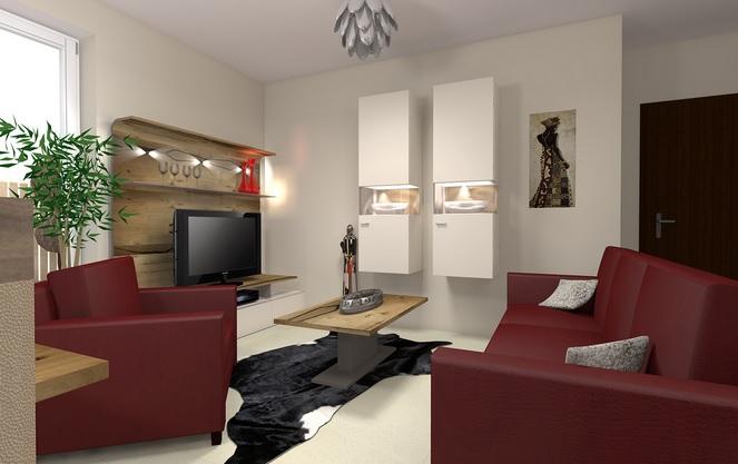 Bytový design pro příjemné bydlení