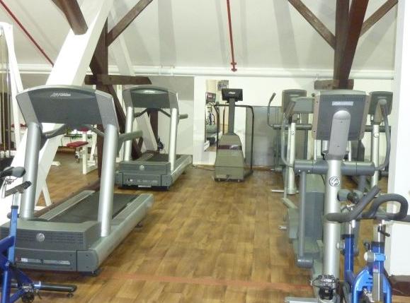 Pepa Sport Opava - rehabilitace dokáže problémům předcházet i je řešit