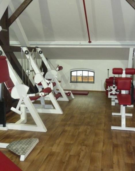 Rehabilitační cvičení vyřeší řadu potíží