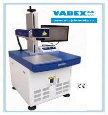 Laserové popisovací zařízení vám zaručí rychlé a přesné průmyslové značení.