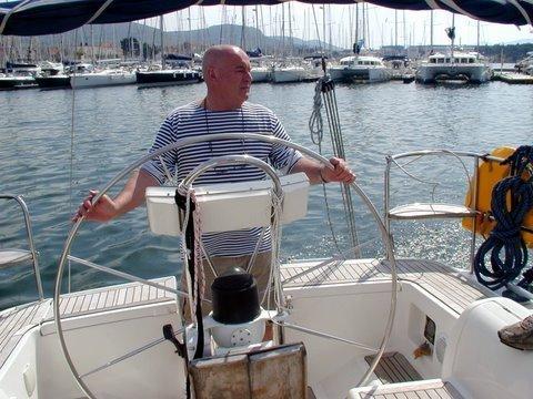 Absolvujte kapitánské kurzy s Nika Yacht a staňte se pánem vaší lodi