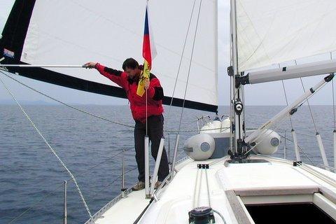 kapitánský průkaz
