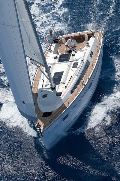 Exotická dovolená na lodi přináší to pravé dobrodružství