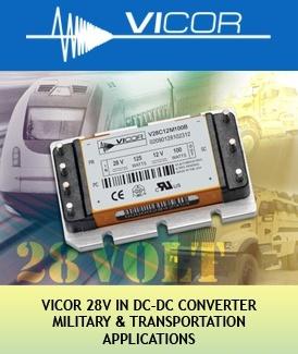 Kvalitní elektro komponenty od předních výrobců