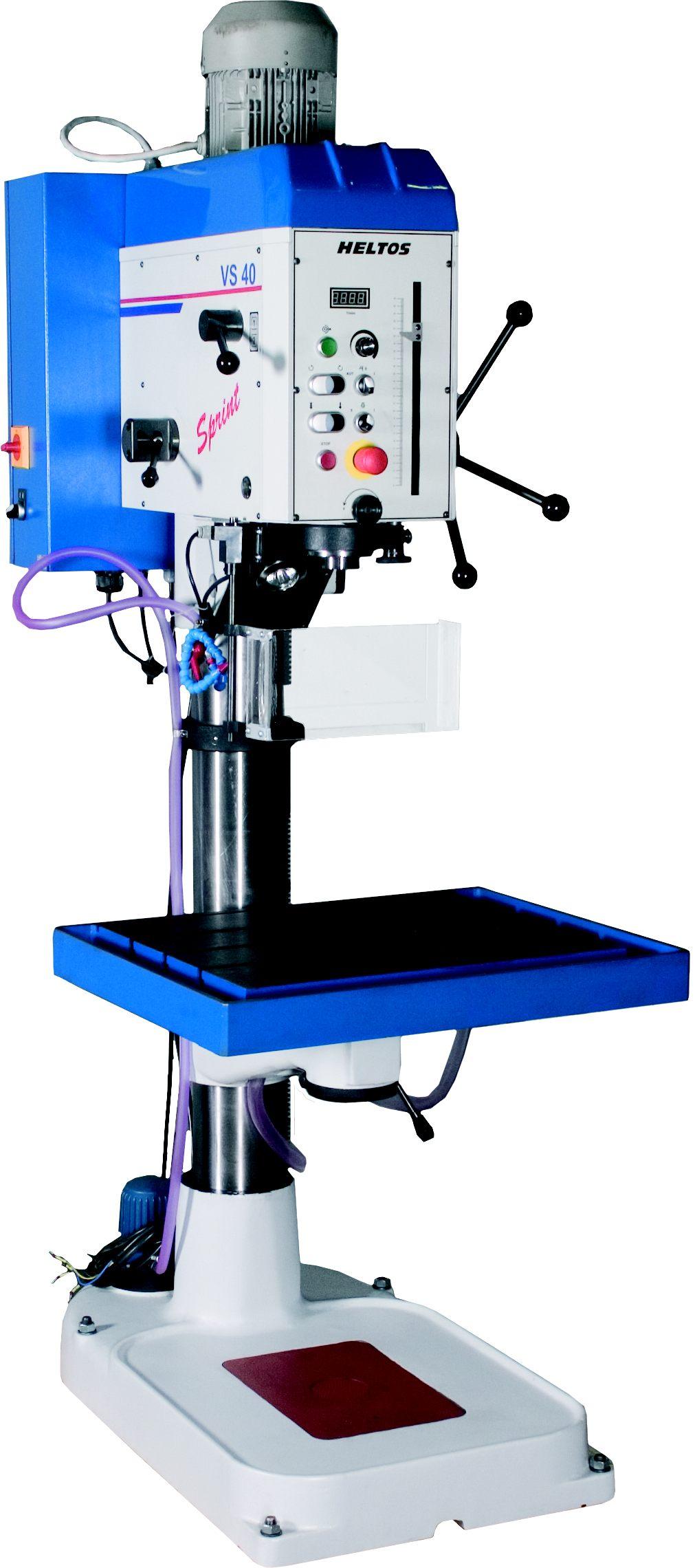 Nabízíme prodej nástrojů, ale také pomoc s ustavením stroje a jeho obsluhou nebo servis.