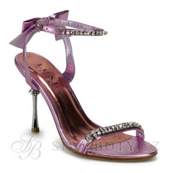 E-shop - plesové boty a dámské společenské boty – pohodlně 4403b98144