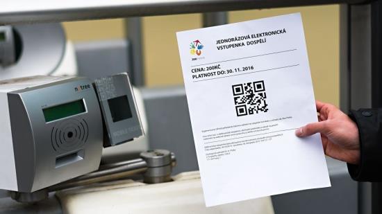 Elektronická vstupenka pro ZOO Praha: konec dlouhým frontám i papírovým vstupenkám