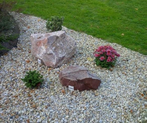 Kameny Opava: ozdobné kameny pro každou zahradu