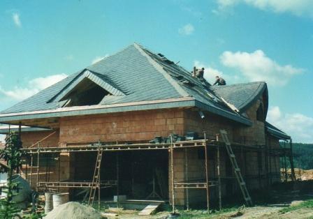 Střechy na klíč spolehlivě a kvalitně