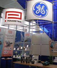 PANAMETRIA - průtokoměry, analýza kyslíku a další produkty